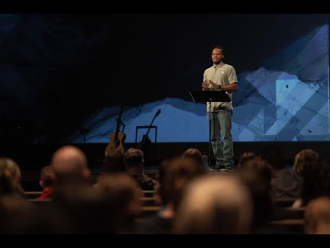The Mystery of God in Church Planting