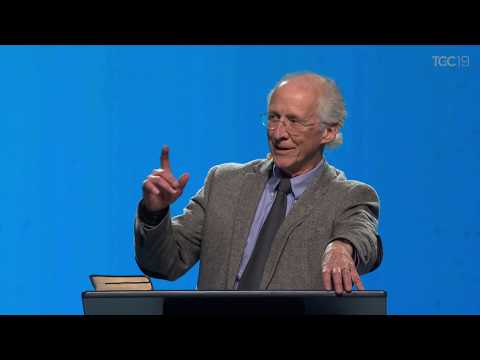 John Piper: God Not Only Predicts But Performs His Word