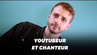 Pour Maxenss, YouTube