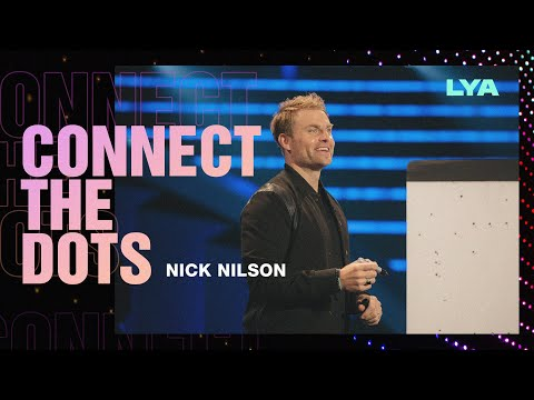 Connecting the Dots  Nick Nilson