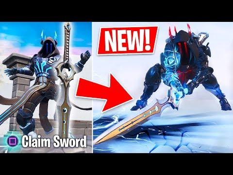 Fortnite Duos w/ Dakotaz!! *NEW* Legendary Sword! (Fortnite Live Gameplay) - UC2wKfjlioOCLP4xQMOWNcgg