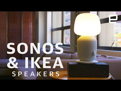 Sonos & IKEA's SYMFONISK Review: Sonos speakers at IKEA prices - UC-6OW5aJYBFM33zXQlBKPNA