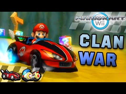 Mario Kart Wii All Rainbow Road Custom Tracks Racer Lt
