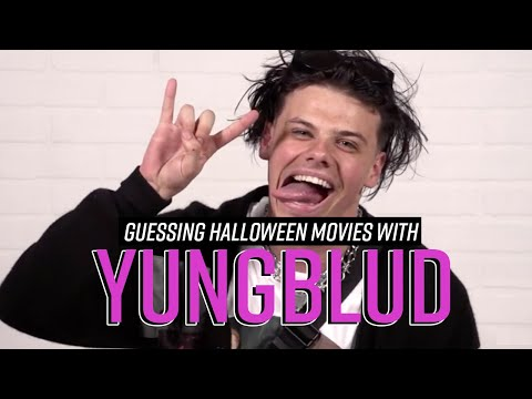 Guess The Halloween Movie With Yungblud | Hot Topic - UCTEq5A8x1dZwt5SEYEN58Uw