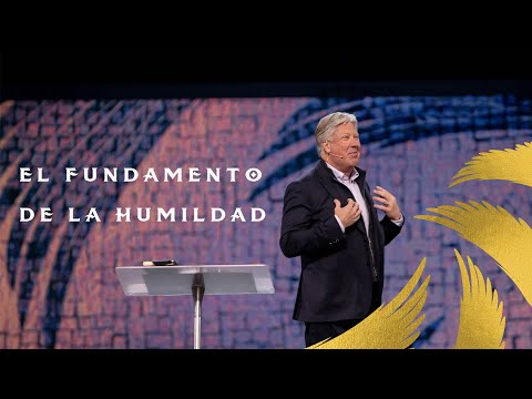Gateway Church En Vivo  El Fundamento de la Humildad Pastor Robert Morris Feb 1314