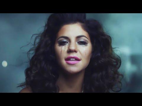 Shampain lyrics - Marina and The Diamonds