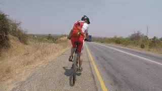 Transaid Cycle Zambia 2018 - Day 3