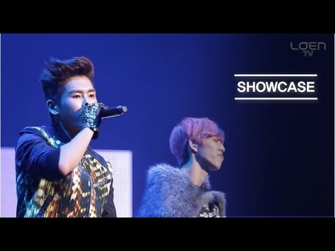 I Can't Tell You (Feat. Gaeko 'Dynamic Duo') [Live]