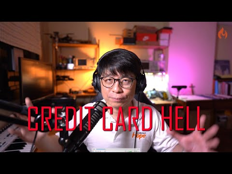 Credit Card Hell