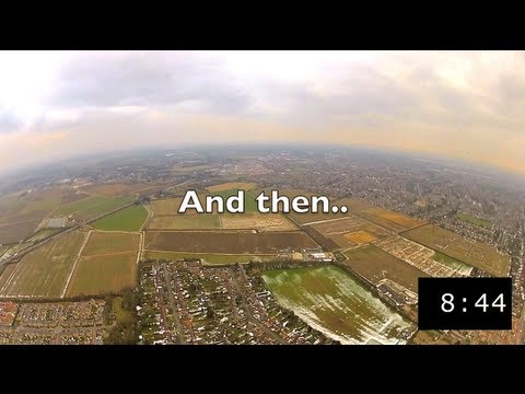 Epic fail   RC Helicopter (Quadcopter) flies away - GPS Rescues the day! - UChK7C3NgvxB1Xb-Eo1ISC8Q