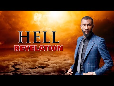 The Hell Revelation  Prophet Passion Java
