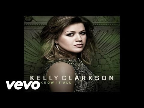 Kelly Clarkson - Mr. Know It All (Audio) - UC6QdZ-5j9t_836_xJPAaRSw