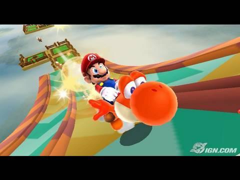 Super Mario Galaxy 2 - 9 Awesome Additions - UCKy1dAqELo0zrOtPkf0eTMw