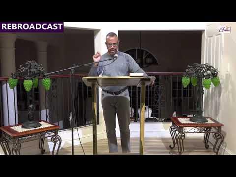 Thursday Bible Study - February 25, 2021