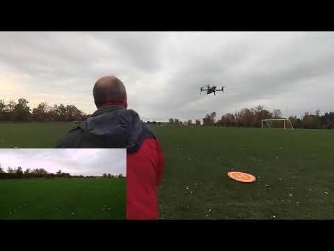 10-14-2017 Walkera VITUS 320 4K Camera Quadcopter Drone Milroy Park - UCa7gEQFFMiGWg_gpVLeJT2Q