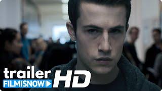 TREDICI Stagione 3 (2019) Ultimo trailer ITA | Chi ha ucciso Bryce Walker?