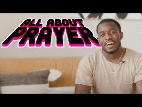 All About Prayer  Brandon Cormier  Daily Bread  YTHX21 Elevation YTH