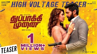 Video Trailer Thuppakki Munai