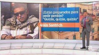 Vea las declaraciones que han causado polémica de 'Jesús Santrich'