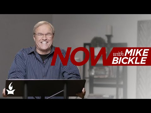 NOW with Mike Bickle  Episode 18  Kingdom Responses in an Age of Accusation