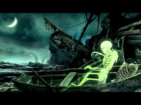 Killer Instinct - Spinal Reveal Trailer - UCKy1dAqELo0zrOtPkf0eTMw
