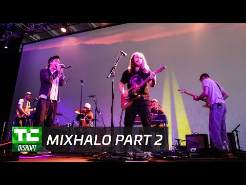 Experiencing MIXhalo with Incubus and Pharrell - Part 2 - UCCjyq_K1Xwfg8Lndy7lKMpA