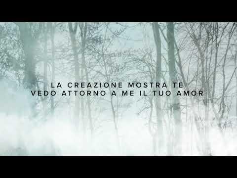 ICF Worship - Dio Di Vita ft. Davide di Lecce (Official Italian Lyric Video)