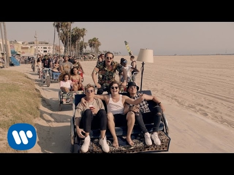 Lukas Graham - Drunk In The Morning [Official Music Video ] - default