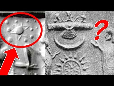 The Sumerians...They Didn't Mention THIS in School - Lost Ancient Civilization & Sumerian Tablets - UCsIlJ9eYylZQcyfMOPNUz9w