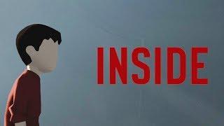 INSIDE (Full Gameplay 100% Completo)