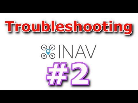 INAV troubleshooting: magnetometer is not working - UCmX3OXToMBKTppgRskDzpsw