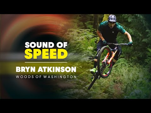 Cornering Carnage Through The Woods Of Washington | Sound of Speed w/ Bryn Atkinson - UCXqlds5f7B2OOs9vQuevl4A