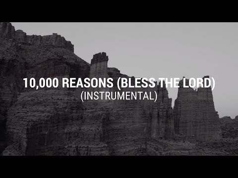 The Creak Music - 10,000 Reasons (Bless The Lord) (Official Video)