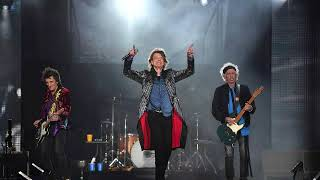 """The Rolling Stones Cover """"Mercy, Mercy"""" for the First Time in 50 Years"""