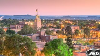 Quality of Life in New Mexico for Cerner Specialist and Nurse Informaticist