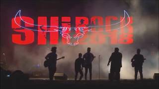 Vlog: Opening for Steelheart - thewishess2010 , Jazz