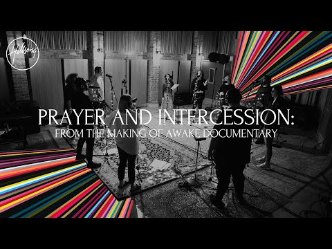Prayer and Intercession - From The Making Of Awake Documentary