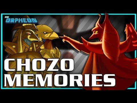 Chozo Memories Explained - UCxaJmZn5opOIosuOxS5Z9Fw