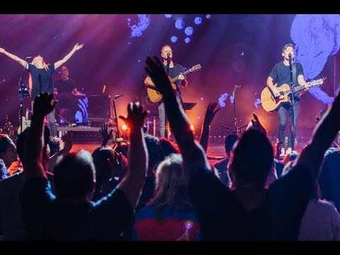 Bethel Music Christmas Live Giveaway