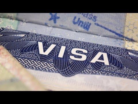 Sở Di Trú Mỹ nới lỏng cấp thị thực H-1B