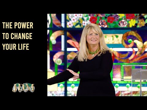 The Power to Change Your Life  Cathy Duplantis