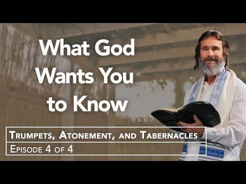 How the Feast of Tabernacles Affects You