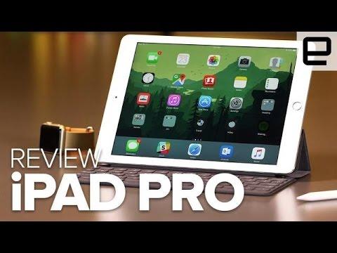Review: Apple's 9.7-Inch iPad Pro - UC-6OW5aJYBFM33zXQlBKPNA