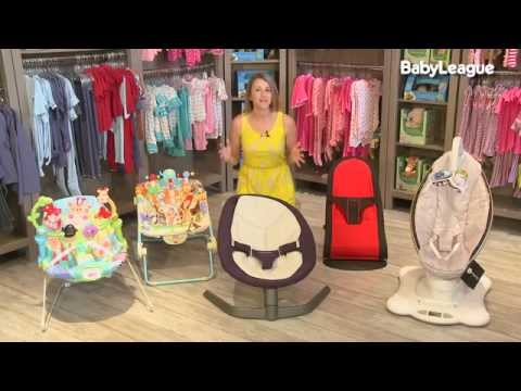 BABY BOUNCERS | Mommy Must Haves - UCZ5AKoqQ7utkIncqFg3DFVQ