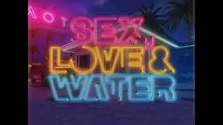 Armin van Buuren – Sex, Love & Water Ft  Conrad Sewell