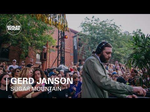 Gerd Janson Boiler Room x Sugar Mountain 2018 DJ Set - UCGBpxWJr9FNOcFYA5GkKrMg