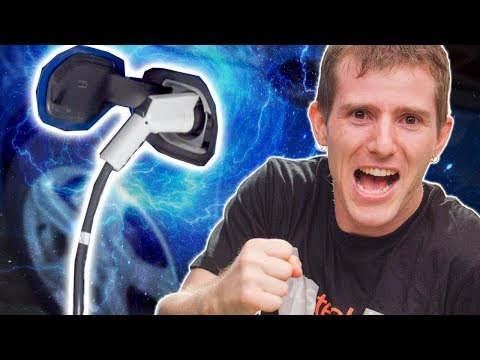 Installing my Electric Car Charger - What Could Go Wrong?? - UCXuqSBlHAE6Xw-yeJA0Tunw