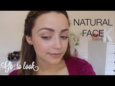 Bolder Brow, Natural Face (My Recent Go-To Look) - UC8v4vz_n2rys6Yxpj8LuOBA