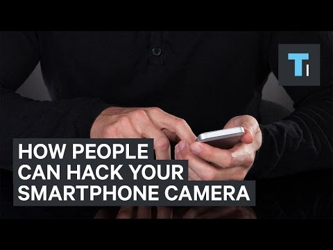 How hackers and governments can hack your smartphone camera - UCVLZmDKeT-mV4H3ToYXIFYg