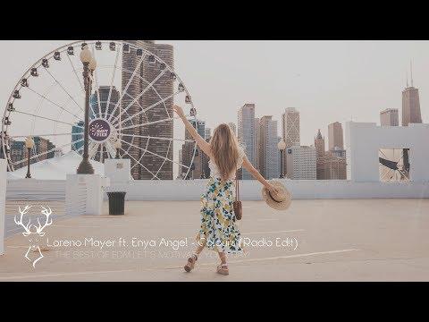 Loreno Mayer ft. Enya Angel - Colours (Radio Edit) [ Progressive Trance ] - UCUavX64J9s6JSTOZHr7nPXA